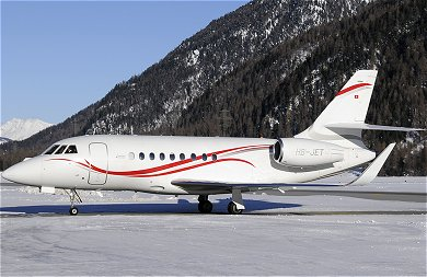 Sale Price Of A New Hawker 800xpr